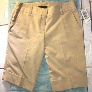 Inc international Concepts Tan Shorts